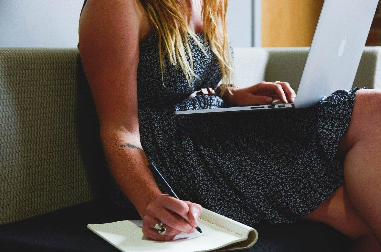entrepreneur, startup, woman